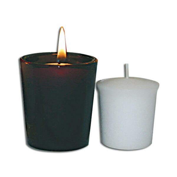15hr Tapered Votive Candles