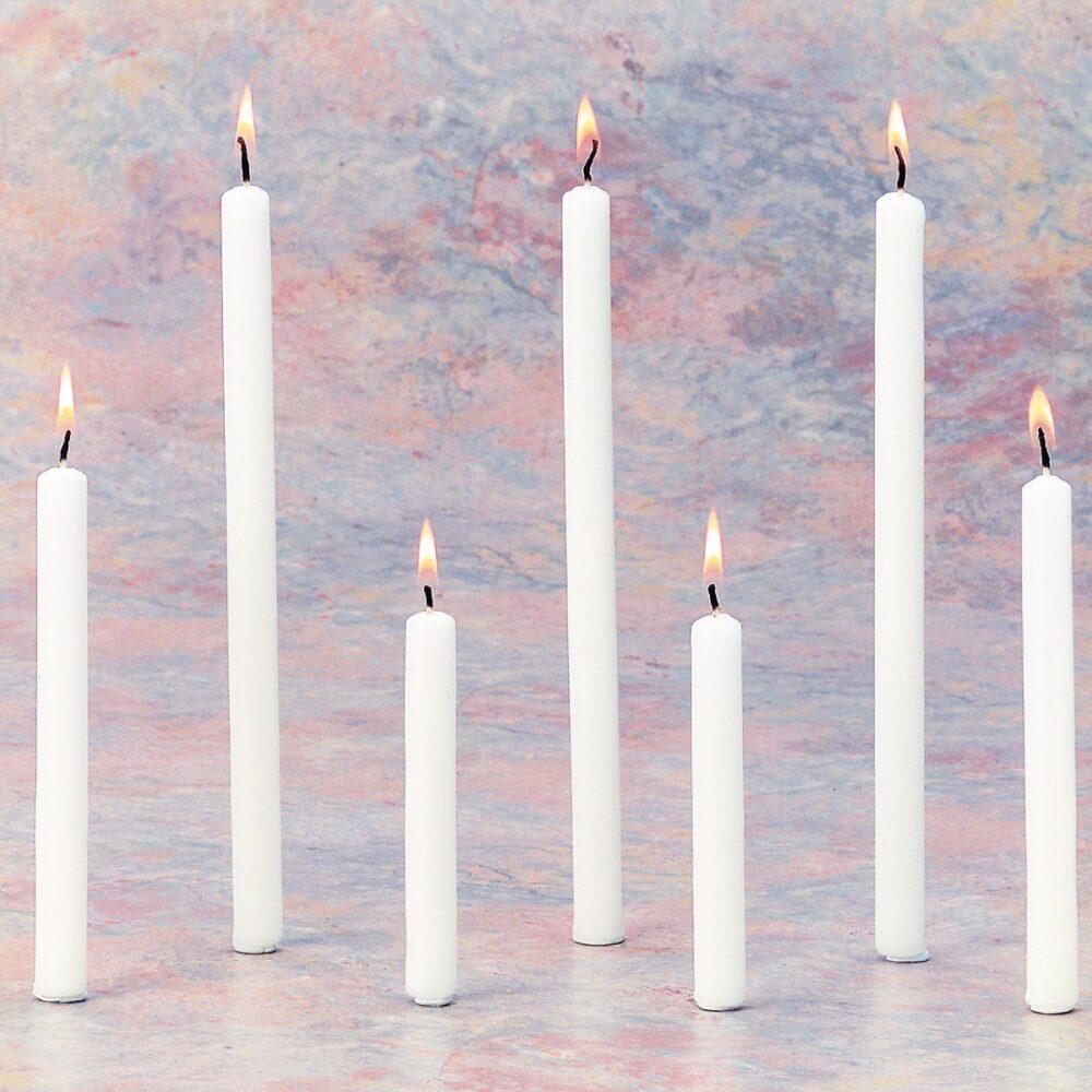 Stick Votive Candles