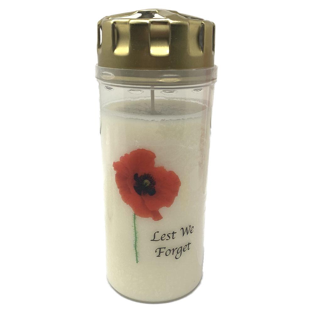 Memorial Grave Light